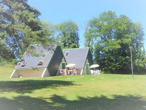 Camping Le Val de Landrouet - Camping Cotes-Armor - Image N°25