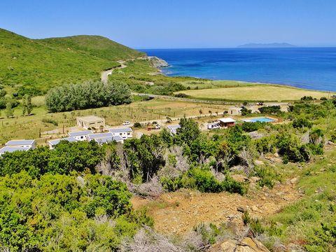 Corsica  Camping Aria Marina - Camping Corsica - Afbeelding N°10