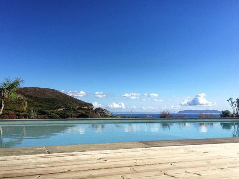 Corsica  Camping Aria Marina - Camping Corsica - Afbeelding N°2