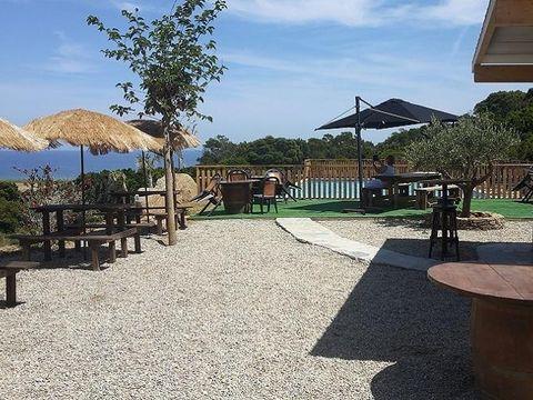 Camping Aria Marina - Camping Córcega - Image N°6