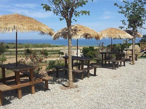 Camping Aria Marina - Camping Córcega - Image N°5
