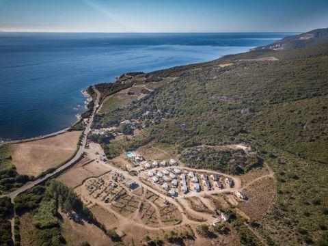Corsica  Camping Aria Marina - Camping Corsica - Afbeelding N°13