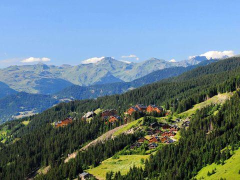 Résidence-Club Le Hameau du Mottaret - Camping Savoie - Image N°8