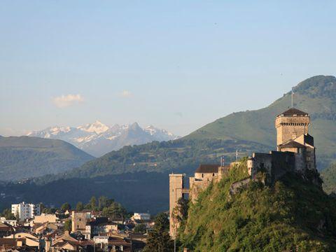 Camping Le Vieux Berger - Camping Hautes-Pyrenees - Image N°9