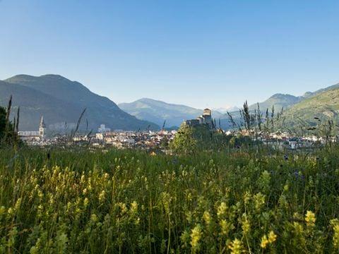 Camping Le Vieux Berger - Camping Hautes-Pyrenees - Image N°8