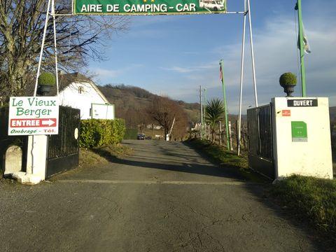 Camping Le Vieux Berger - Camping Hautes-Pyrenees - Image N°19