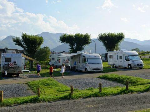 Camping Le Vieux Berger - Camping Hautes-Pyrenees - Image N°5