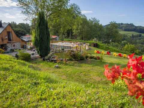 La Forêt - Camping Sites et Paysages - Camping Hautes-Pyrenees - Image N°6