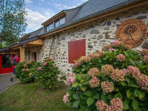 La Forêt - Camping Sites et Paysages - Camping Hautes-Pyrenees - Image N°21