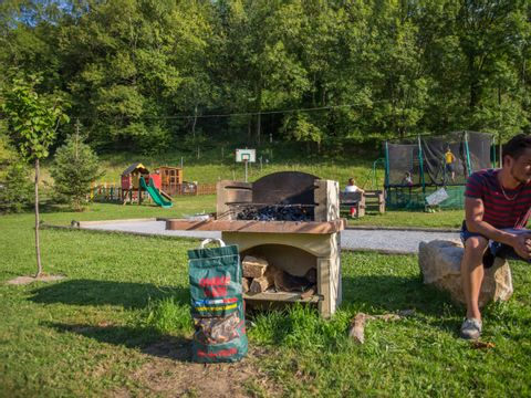 La Forêt - Camping Sites et Paysages - Camping Hautes-Pyrenees - Image N°17