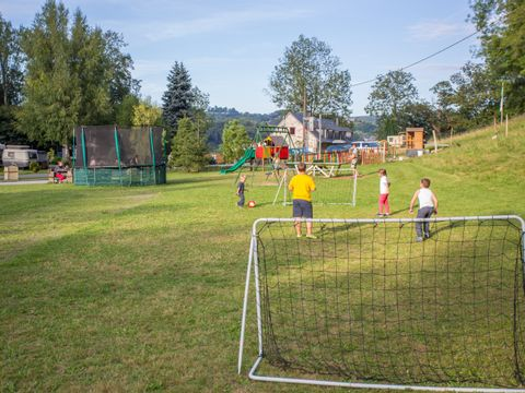 La Forêt - Camping Sites et Paysages - Camping Hautes-Pyrenees - Image N°16