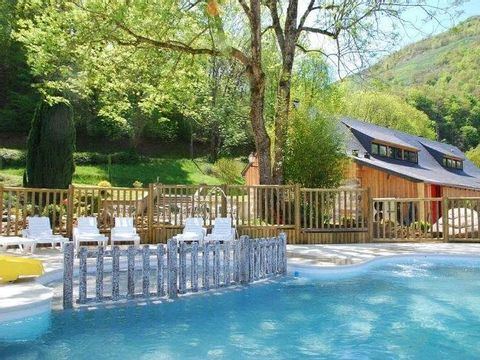 La Forêt - Camping Sites et Paysages - Camping Hautes-Pyrenees - Image N°3