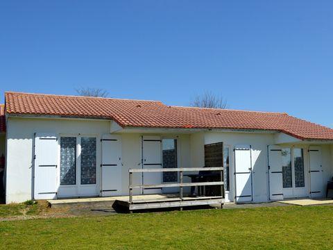 Village Vacances gîtes Les Rivières la Roche sur Yon - Camping Vendée - Image N°13