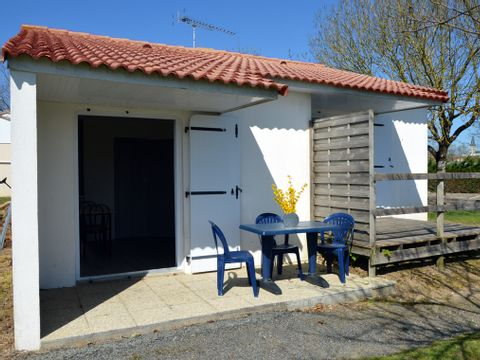 Village Vacances gîtes Les Rivières la Roche sur Yon - Camping Vendée - Image N°12
