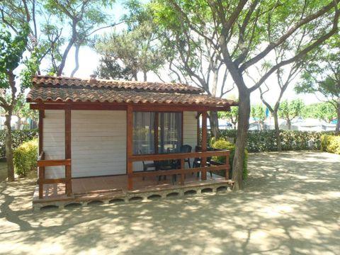 Camping Pla de Mar - Camping Barcelona - Image N°15