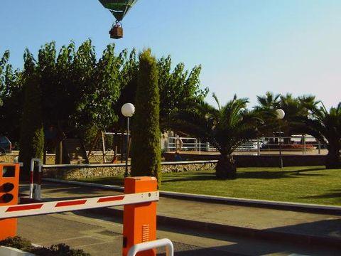 Camping Pla de Mar - Camping Barcelona - Image N°13