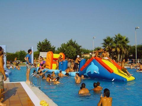 Camping Pla de Mar - Camping Barcelona - Image N°21
