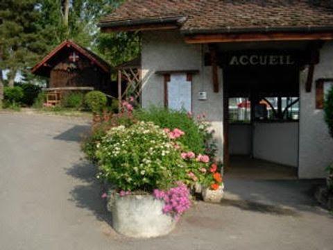 Camping Relais du Léman - Camping Haute-Savoie - Image N°12
