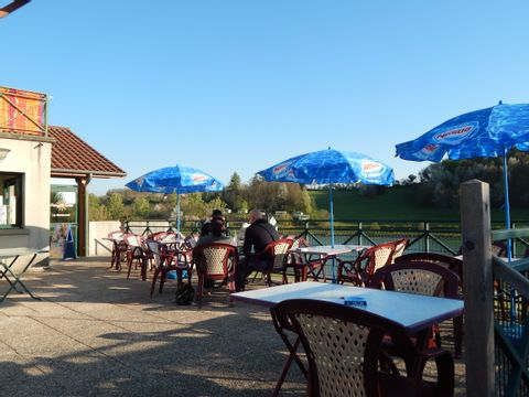 Camping du Moulin Meyrieu - Camping Isere - Image N°5