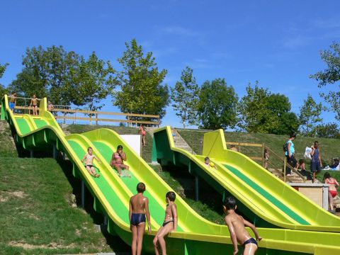 Camping du Moulin Meyrieu - Camping Isere - Image N°3