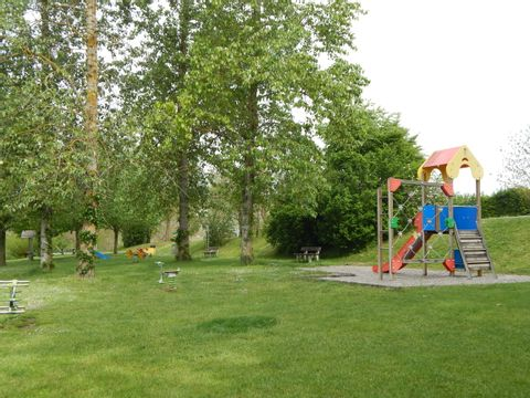 Camping du Moulin Meyrieu - Camping Isere - Image N°4