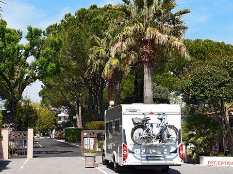 Camping Les Cigales - Camping Alpes-Maritimes - Image N°5