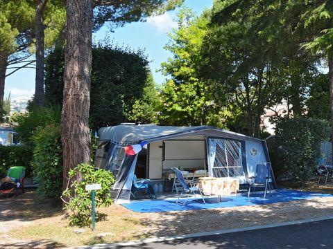 Camping Les Cigales - Camping Alpes-Maritimes - Image N°6