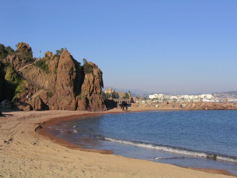 Camping Le Plateau des Chasses - Camping Alpes-Maritimes - Image N°17