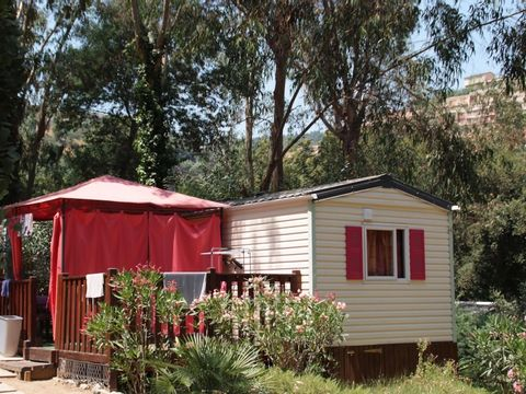 Camping Le Plateau des Chasses - Camping Alpes-Maritimes - Image N°22