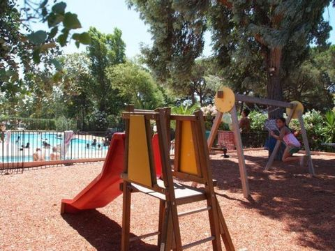 Camping Le Plateau des Chasses - Camping Alpes-Maritimes - Image N°4