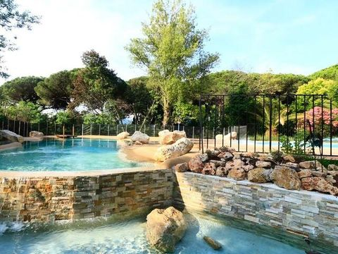 Camping Le Plateau des Chasses - Camping Alpes-Maritimes - Image N°2