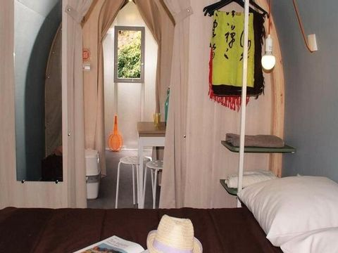 Camping Le Plateau des Chasses - Camping Alpes-Maritimes - Image N°26
