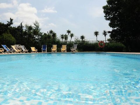 Camping Le Plateau des Chasses - Camping Alpes-Maritimes - Image N°5