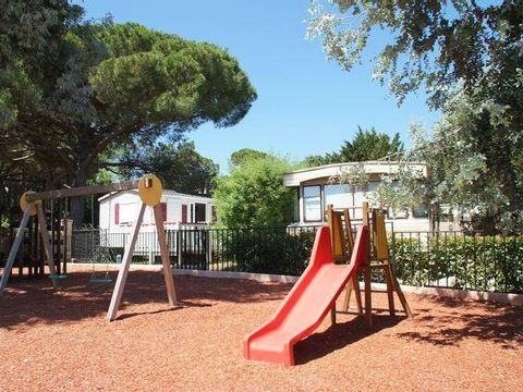 Camping Le Plateau des Chasses - Camping Alpes-Maritimes - Image N°7