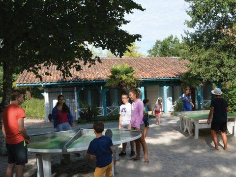 Village Tropical Sen-Yan - Camping Landes - Image N°21