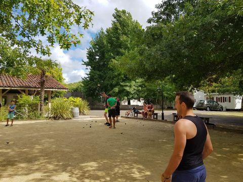 Village Tropical Sen-Yan - Camping Landes - Image N°24