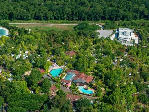 Village Tropical Sen-Yan - Camping Landes - Image N°53