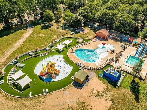 Camping Les Plans - Camping Gard