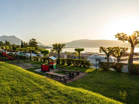 Camping Onda Blu - Camping Brescia - Image N°5