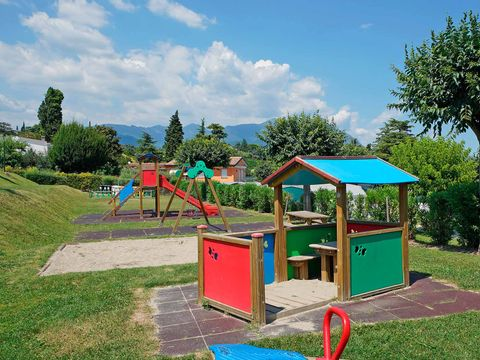 Camping Onda Blu - Camping Brescia - Image N°6