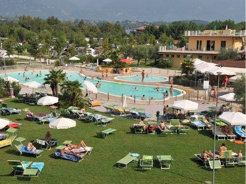 Camping Baia Verde  - Camping Brescia - Image N°5