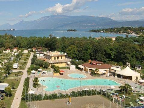 Camping Baia Verde  - Camping Brescia - Image N°10