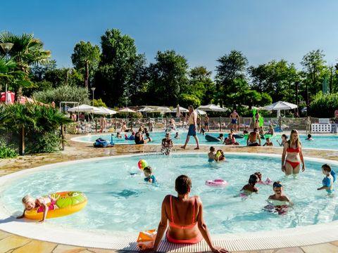 Camping Baia Verde  - Camping Brescia - Image N°2