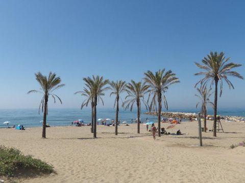 Camping Cabopino - Camping Málaga - Image N°34