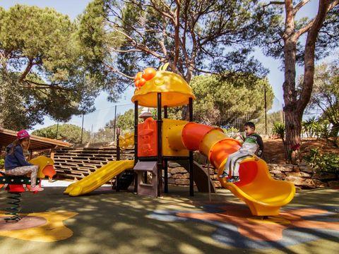 Camping Cabopino - Camping Málaga - Image N°20