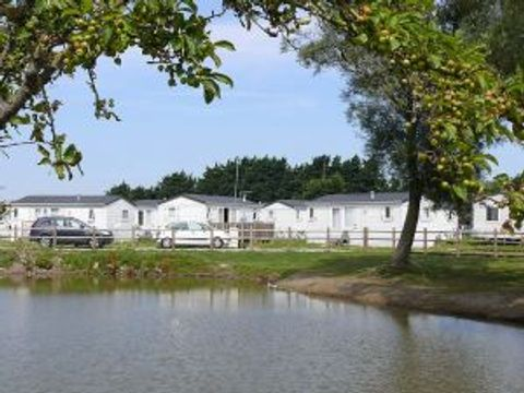 Camping les Palominos la Plage - Camping Pas-de-Calais - Image N°2