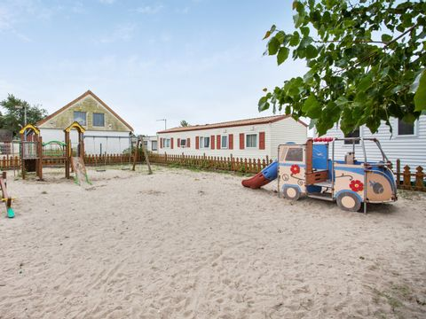 Camping les Palominos la Plage - Camping Pas-de-Calais - Image N°5