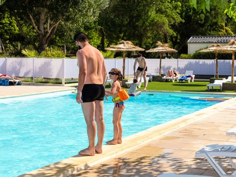 Aube  Camping Le Val de Cesse - Camping Aube - Afbeelding N°2