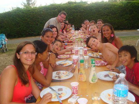 Parc Résidentiel de loisirs Les Chalets des Mousquetaires - Camping Gers - Image N°13