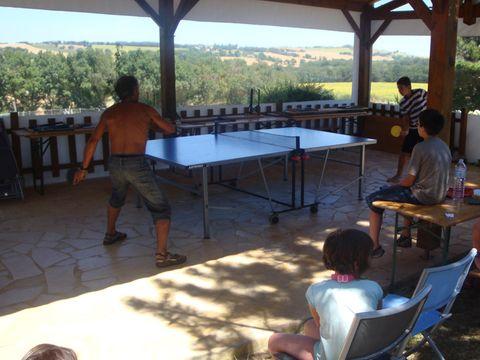 Parc Résidentiel de loisirs Les Chalets des Mousquetaires - Camping Gers - Image N°10